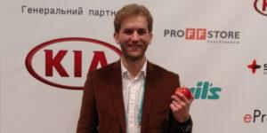 Дмитро Волошин, CTO Preply: «Для нас цікавіше бути №1 у Бразилії, ніж №10 у США»