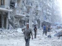 5 способов для пользователей соцсетей оказать помощь Алеппо
