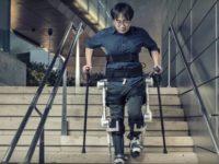 От автопрома к медицине — первые испытания экзоскелета Hyundai