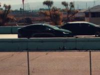 Якому електромобілеві вдалося побити рекорд швидкості Tesla?