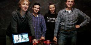 Дмитрий Дзюба, Ultimate Robotics: «Наша цель  — биопротез руки ценой около $2 тыс.»