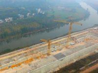 Как в Китае создают точную копию «Титаника»