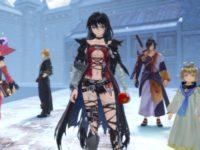 Tales of Berseria — как надо рекламировать видеоигры
