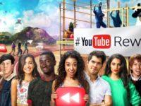 YouTube Rewind 2016 — кого ми не впізнаємо на відео цього року