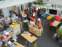 Lego й доповнена реальність — інновації в урбаністичних дослідженнях MIT Media Lab