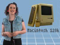 Personal Jesus — 33 роки тому Apple представила перший Macintosh