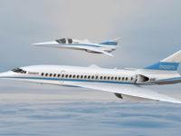 Нащадок «Конкордів» — як стартап Boom хоче відродити надзвукову авіацію