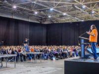Программа iForum-2017 — новые потоки, разговоры о будущем и традиционные секции