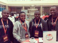 Як це — бути молодим темношкірим ІТ-підприємцем у Африці