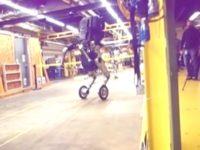 Як виглядає новий робот від Boston Dynamics