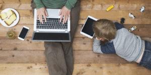 Цифровые навыки, которые пригодятся вашим детям
