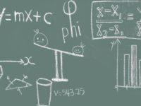 Проста наука — як вчений пояснив математику через відеомапу