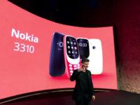 Знайомий рінгтон і навіть «змійка» — що вміє нова версія Nokia 3310