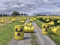 Як армія США зазнала токсичного удару від власних систем утилізації сміття