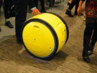 Робот Gita — як він може допомогти мешканцям міст