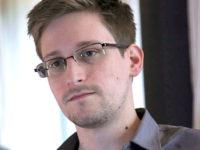 Робот для походов в музеи, интервью и лекций — как живёт Сноуден сегодня