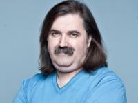 Александр Ольшанский, iForum: «Люди с антиукраинской позицией не должны публично выступать в Украине»
