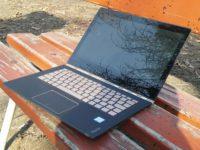 Lenovo Yoga 900S — тест ноутбука на «медленном огне»
