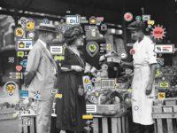 Неравенство и конфликт возможностей — будущее онлайн- и оффлайн-шоппинга