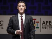 Чи стане Марк Цукерберг наступним президентом США
