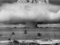 Вибухові спогади — США публікує архівні відео ядерних тестувань