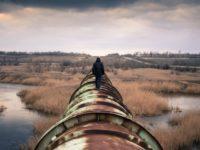 Історія екології — як компанія Shell окреслила зміни клімату в 1991 році