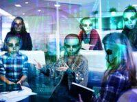 10 технологий, которыми стоит заниматься — отчёт аналитиков Forrester