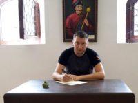 Ігор Гошовський — про 4 століття українців у безкоштовній онлайн-базі
