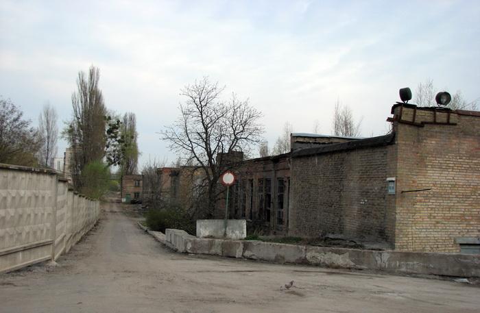 """Київський мотоциклетний завод, що спочатку робив копії німецького мотоцикла «Wanderer-1Sp», а потім виготовляв власні мотоцикли """"Днєпр"""", припинив виробництво ще на початку 1990-х"""