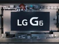 Як треба рекламувати смартфони — краш-тест одним кадром для LG G6