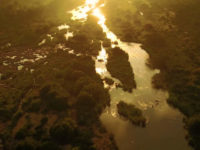 Дрони над Африкою — як знімати відео, що закохує в континент