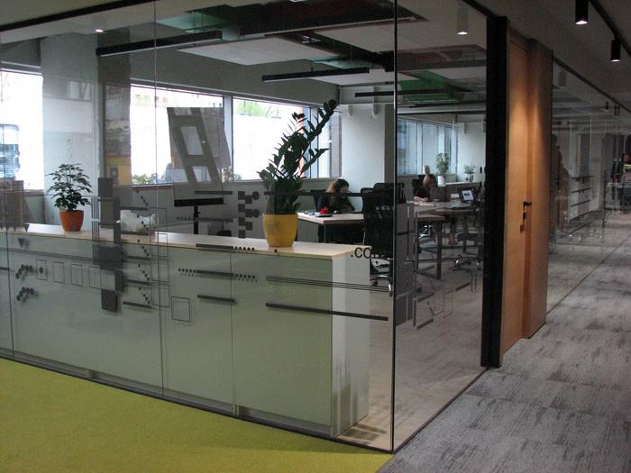 25 hitech-компаній вже працюють в кампусі TCDC