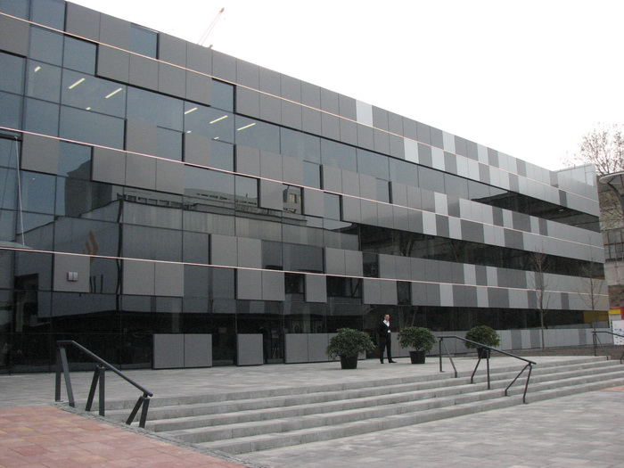 Бізнес-кампус TCDC