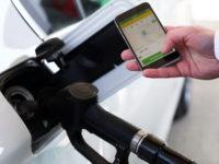 Будущее без касс — WOG заманивает клиентов новым мобильным сервисом