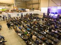 Напередодні iForum Олексій Мась та Давид Браун розкажуть, як встигати за IT