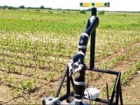 Як робот Vinobot порятує людство від голоду