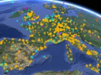 Земля в новому ракурсі — які можливості з'явилися в Google Earth