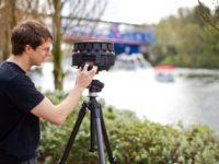 OK, Yi Halo — як створювати віртуальну реальність з камерою за $17 тис