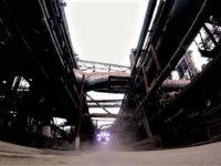 Перегони на заводі — RotorGP Ukraine запрошує дрони на металургійний комбінат