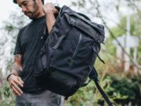 Чому кожен турист-фотограф мріятиме про рюкзак Boundary Prima System