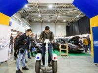 «Город Будущего»: чем удивят украинские разработчики на iForum-2017
