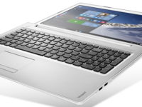 Тест SSD-накопителя WD Blue на топовом ноутбуке Lenovo IdeaPad