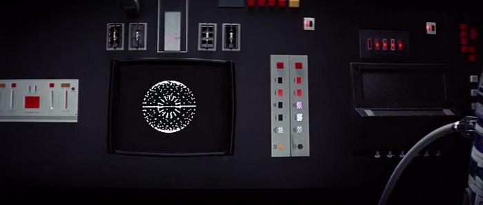 А так выглядит внешний вид оборудования в «Новой надежде»