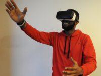 Чим відрізняється нова віртуальна реальність від Oculus Research