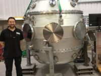Нова енергетика — як працює перший приватний термоядерний реактор