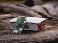 10 необычных проектов с мини-компьютером Raspberry Pi Zero
