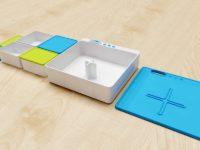 Корисні обіди зі Smart Lunch — пристроєм, який розробили українські школярки