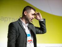 Про Customer Success Team та управління креативним бізнесом — два виступи Давида Брауна, iForum-2017