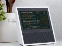 Перший смарт-динамік з екраном вже у продажу за $230
