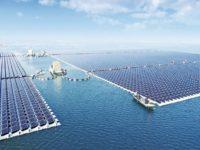 Сонячні електростанції. Покоління Next